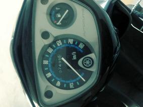 Yamaha Neo 115 Automatica
