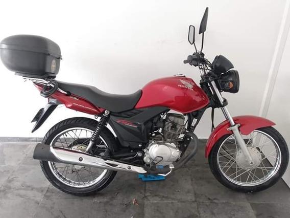 Honda Fan Esi