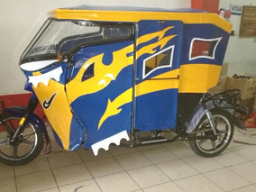 Mototaxi En Remate 0 Km !!