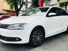 Volkswagen Vento 2.0 Sportline Tsi 200cv Excelente Estado