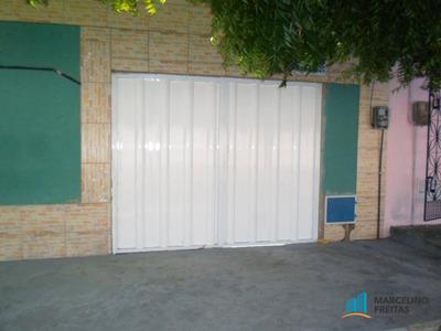Casa Residencial À Venda, Mondubim, Fortaleza - Ca1011. - Ca1011