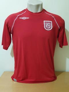 Camisa Atletico 3 Febrero Paraguai Umbro G