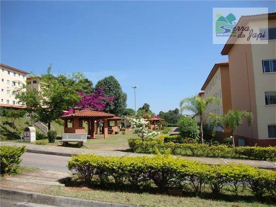 Apartamento 1 Dormitório Para Alugar, 64 M² Por R$ 1.100/mês - Eloy Chaves - Jundiaí/sp - Ap3036