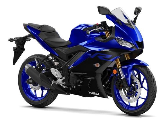 Moto Yamaha R3 A Abs - Descuento En Efectivo