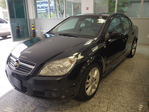 Vectra 2.4  Elite 16v Flex 4p Aut Blindado Raridade