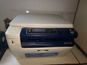 Impressora Xerox Multifuncional Laser Mono Workcentre 3045
