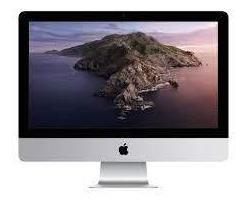 Imagen 1 de 4 de Apple iMac 21.5  Intel Core I3 8gb 256gb Ssd Macos