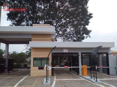 Apartamento Residencial Para Venda E Locação, Jardim Paiquerê, Valinhos. - Ap0184