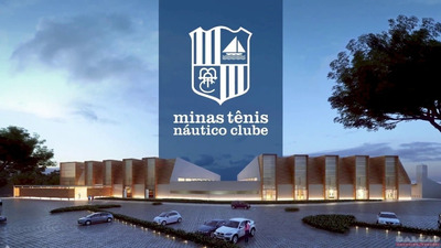 Cota Minas Tênis Náutico Clube Alphavílle