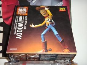 Toy Story - Wood - Revoltech - Disney Pixar