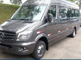 Mercedes-benz Sprinter Van Sprinter Executiva 515 2015