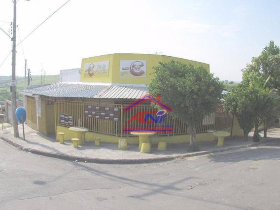 Casa Com 2 Dormitórios À Venda, 170 M² Por R$ 380.000 - Said Jorge - Monte Mor/sp - Ca0054