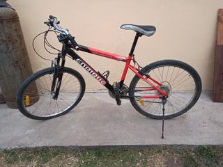 Bicicleta Montanbike Enrique Wekeend Rodado 26 21v