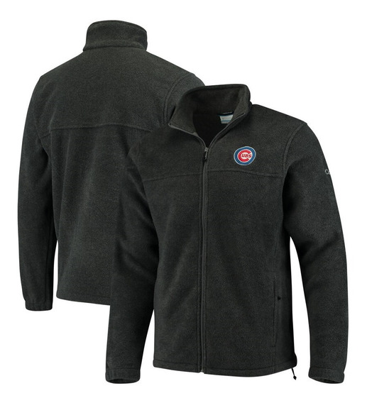Sudadera Columbia Termica Pine Ridge Polar Chicago Cubs