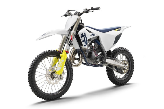 Husqvarna Tc 125cc 2020 Cross (no Ktm No Yamaha No Honda)