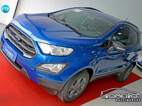 Ford Ecosport Freestyle 1.5 Tivct, Fxx1174
