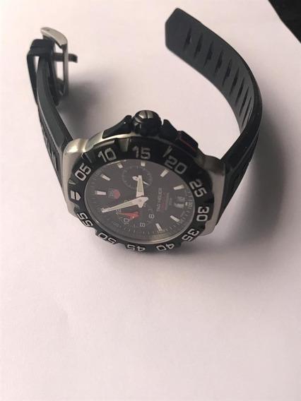 Relógio Tag Heuer Aquaracer Alarme - Wah111a - 200 Mts
