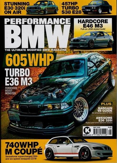 Performance Bmw Revista Inglesa