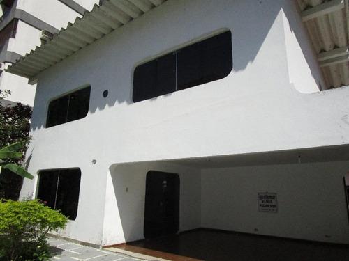 Casa Com 3 Dormitórios À Venda, 420 M² Por R$ 1.080.000,00 - Tombo - Guarujá/sp - Ca3047