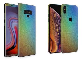 Skin Psychedelic Apple Samsung Huawei Lg Sony Xiaomi Etc