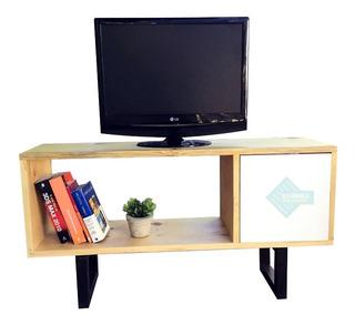 Consola Mueble Tv Moderno