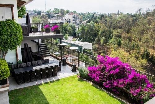 Casa En Renta, Las Lomas