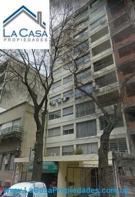 Apartamento En Venta De 3 Dormitorios En Palermo