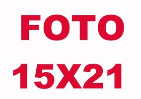 Revelar 280 Fotos 15x21 *frete Gratis* *promocao*