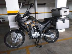 Yamaha Yamaha Tenere250 Xtz