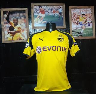 Camisa Borussia Drumond 2017