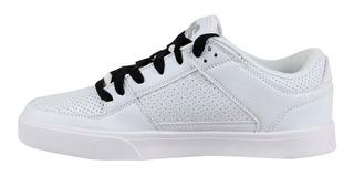 Zapatillas Osiris Protocol White / White / Silver (1297)
