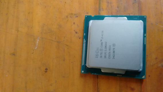 Processador Intel Core I3 4150 3.5ghz