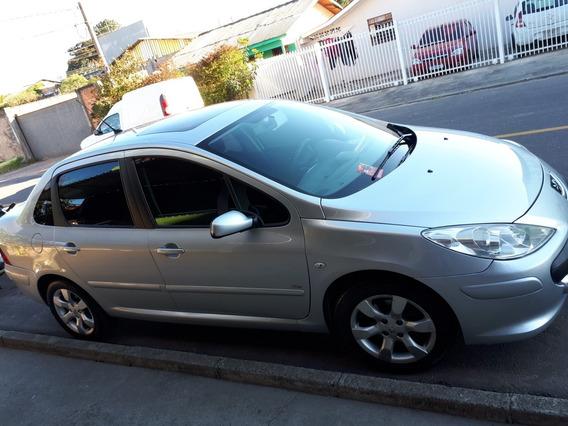 Peugeot 307 1.6 Presence Pack Plus Flex 5p 2011