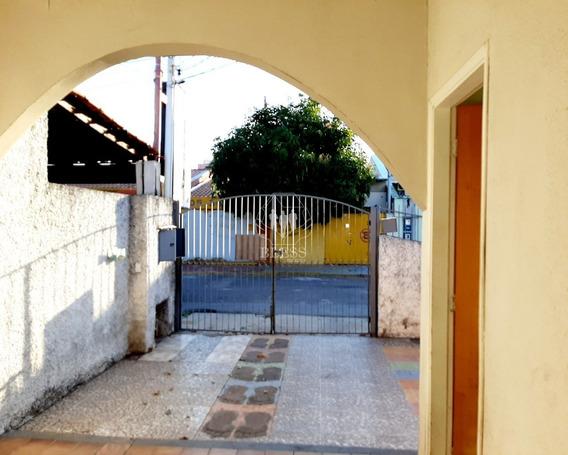 Casa Residencial/comercial Para Locação Jardim Morumbi/ Vila Maria Luisa - Jundiaí/sp. 3 Dormitórios Sendo 1 Suite, 2 Banheiros Com Box, 1 Sala De Tv, 1 Sala De Jantar Integrada C - Ca01188 - 683095