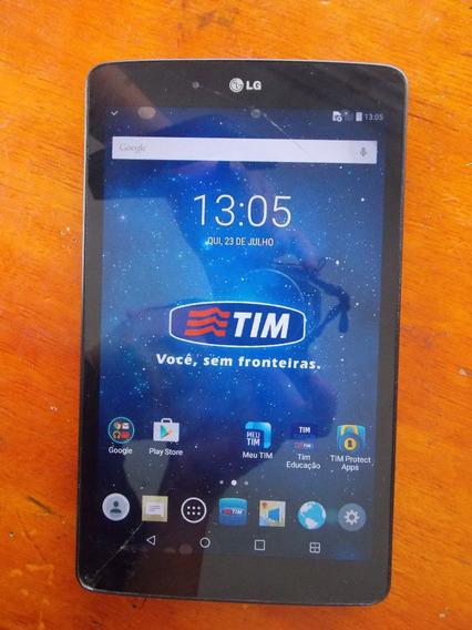 Placa Principal Tablet Lg G Pad V490