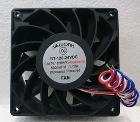 6 Coolers Nework 16.112hh-r 24v 5000 Rpm Rol