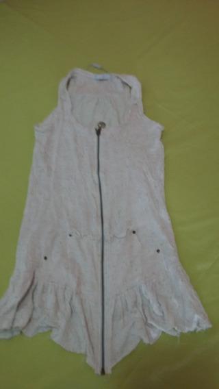Vestido Le Lis Blanc P