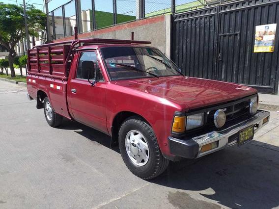 Nissan 720, 1994, Gasolina Dual Glp, Motor 1800