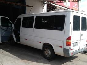 Van Sprinter 310