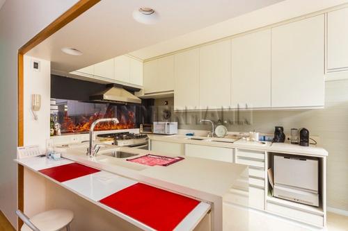 Imagem 1 de 15 de Apartamento - Higienopolis - Ref: 58100 - V-58100