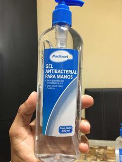 Gel Antibacterial Medimart