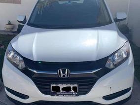 Honda Hr-v 1.8 Uniq At Cvt 2016