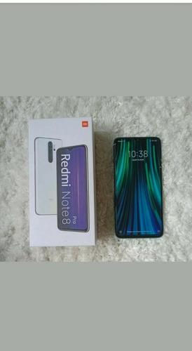 Nuevo Xiaomi Redmi Note 8pro Original