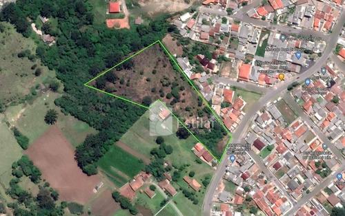 Imagem 1 de 10 de Terreno Industrial De 17,5 Mil M² No Guatupê, São José Dos Pinhais - Te0185