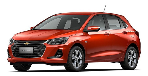 Chevrolet Onix 1.0 Turbo Premier I 2021 Permuta #8