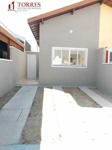 Casa Geminada Para Venda - 505