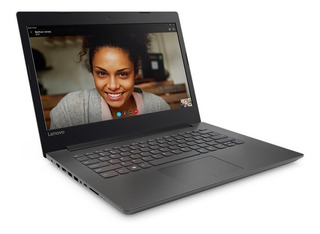 Laptop 14 N3350 4gb 500gb Win 10 Lenovo Ideapad 320-14iap