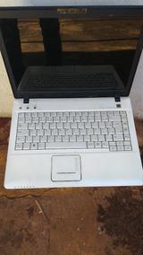 Notebook Positivo Premium Dual Core 2,10ghz