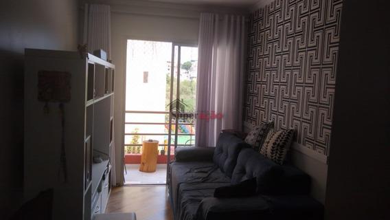 Apartamento - Macedo - Ref: 1179 - V-2979