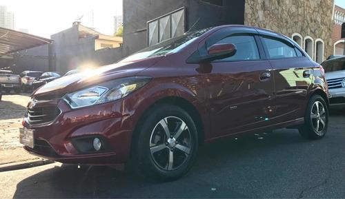 Imagem 1 de 12 de Chevrolet Onix 2019 1.4 Ltz Aut. 5p
